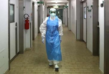 Coronavirus, calano a 67 i ricoveri nelle Marche