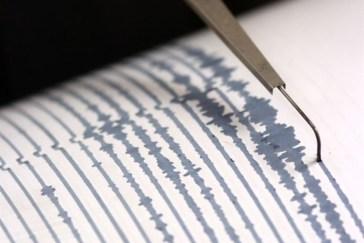 Scossa di terremoto registrata ieri con epicentro a Visso