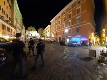 Controlli ad Ancona nel week: nessuna criticità registrata
