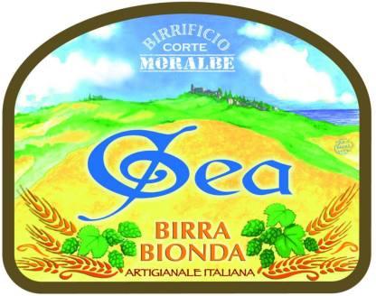 Gea Birra Bionda 33cl-282
