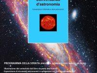 Conversando d'astronomia di Paolo Mauri