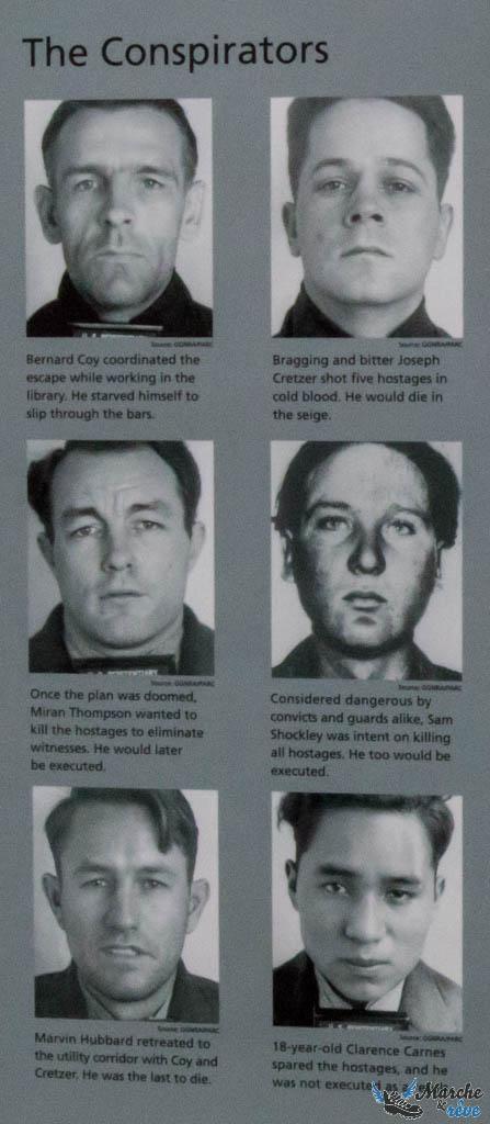 prisonniers preneurs d'otage