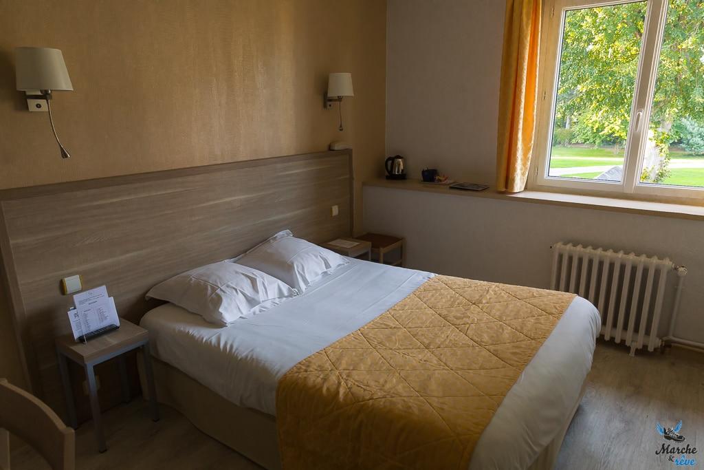 Parc Hotel & Spa de Château-Gontier