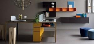 Kitchen-Scheda