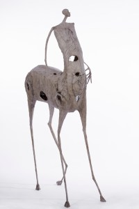 Le centaure - H. 1m56
