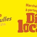 Dîner locavore le 4 Novembre au Pré-en-Bulles