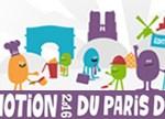 Marché sur l'eau Acteur du Paris Durable