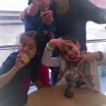Le samedi 28 Avril : Atelier du Bien Manger