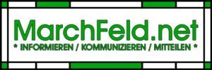 Marchfeld.net * Informieren / Kommunizieren / Mitteilen *