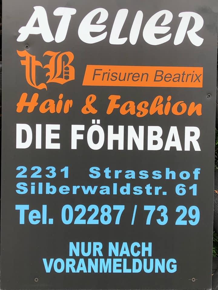 © Frisuren Beatrix Die Föhnbar