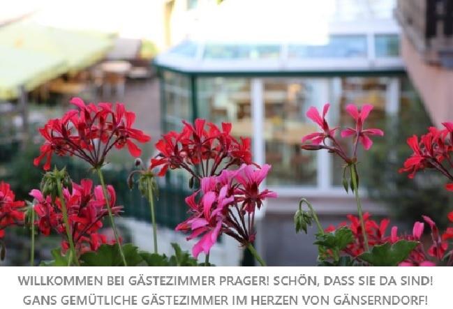 Gasthof Prager