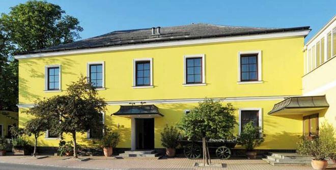 Auland-Hotel Siebenbrunnerhof