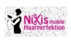 Nikis mobile Haarperfektion
