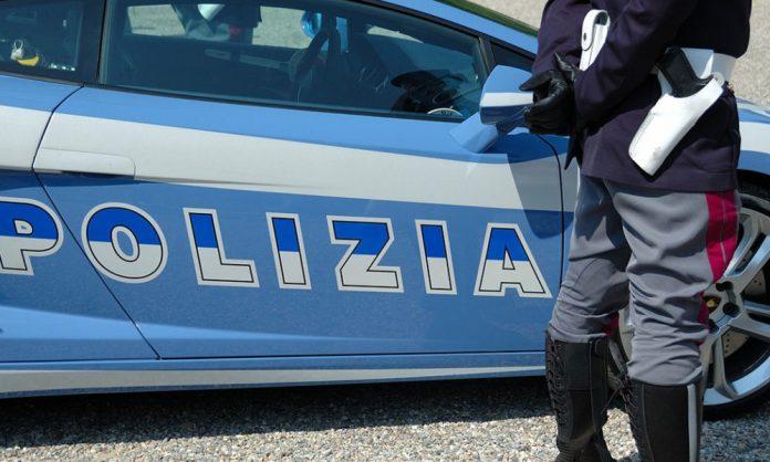 Marchiodoc - Polizia