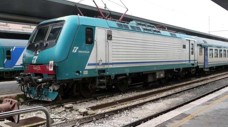 Marchiodoc - Trenitalia