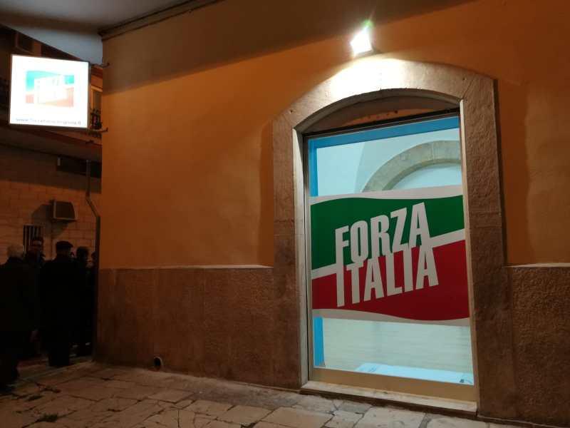 Forza Italia giovani punta su Giandiego Gatta e Barbara Matera