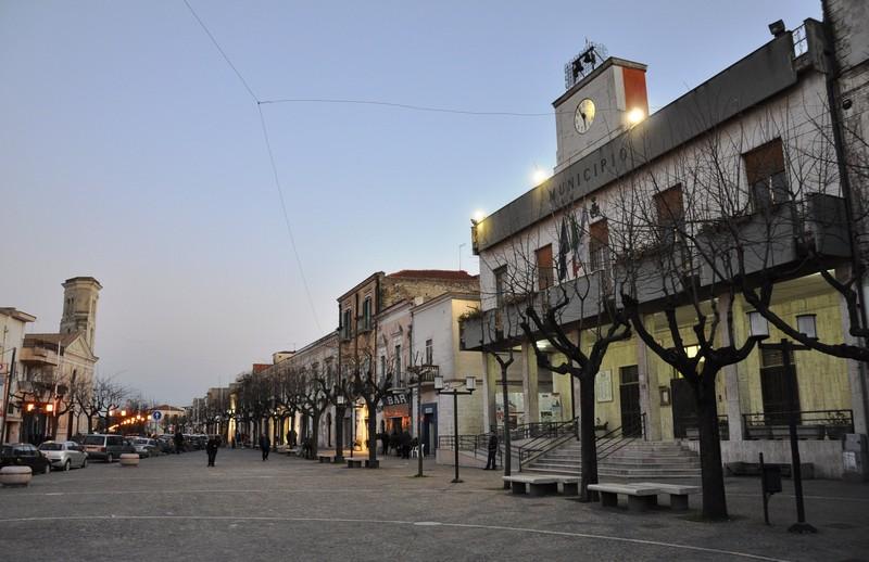 La variante inglese in 16 comuni della Puglia (anche Orta Nova)