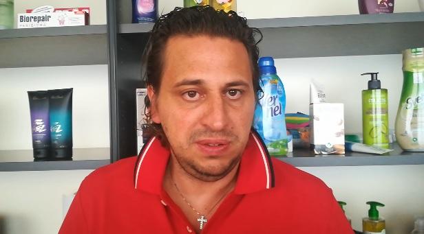 """L'INTERVISTA   Grieco: """"Ecco perchè lasciamo l'Audace Cerignola"""""""