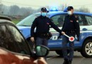 Marchiodoc - Coronavirus blocco Polizia