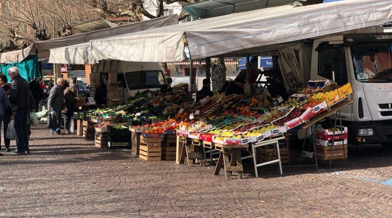 Marchiodoc - Mercato alimentari