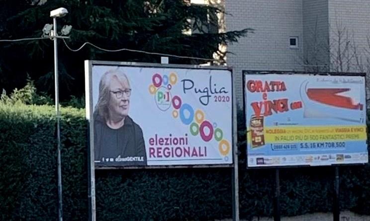 Marchiodoc - Manifesti Elena Gentile