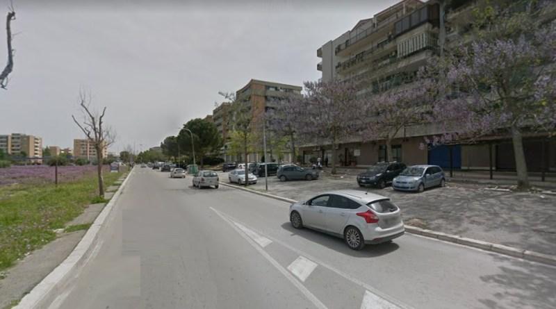Marchiodoc - Via Nizza Cerignola