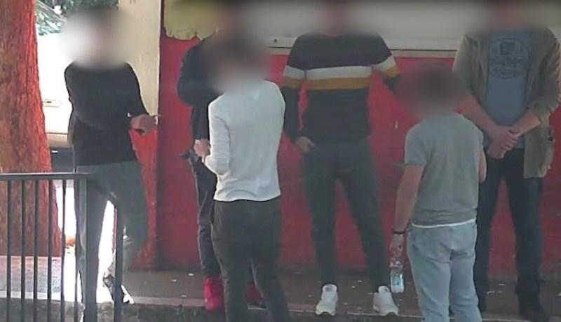 VIDEO | Operazione anti-droga tra San Marco in Lamis, San Giovanni Rotondo e  San Severo