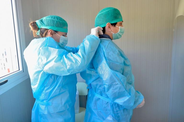 Coronavirus, 137 casi in provincia di Foggia e 611 in Puglia: 13 decessi