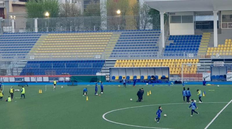 Marchiodoc - Stadio Monterisi Cerignola