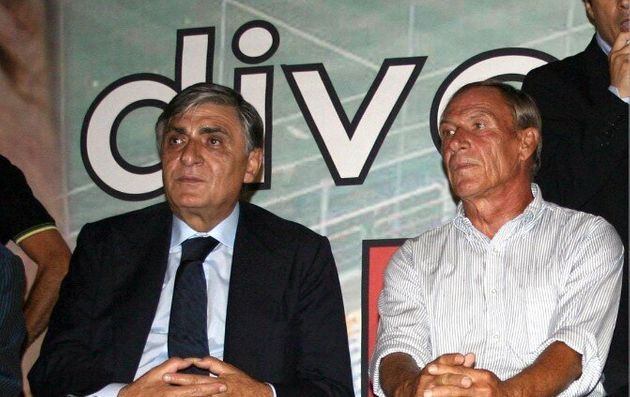 Marchiodoc - Pasquale Casillo