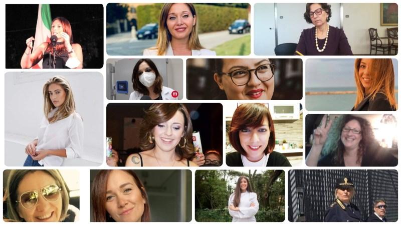 La festa della donna: 14 storie-simbolo per Cerignola