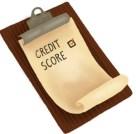 credit board graphic