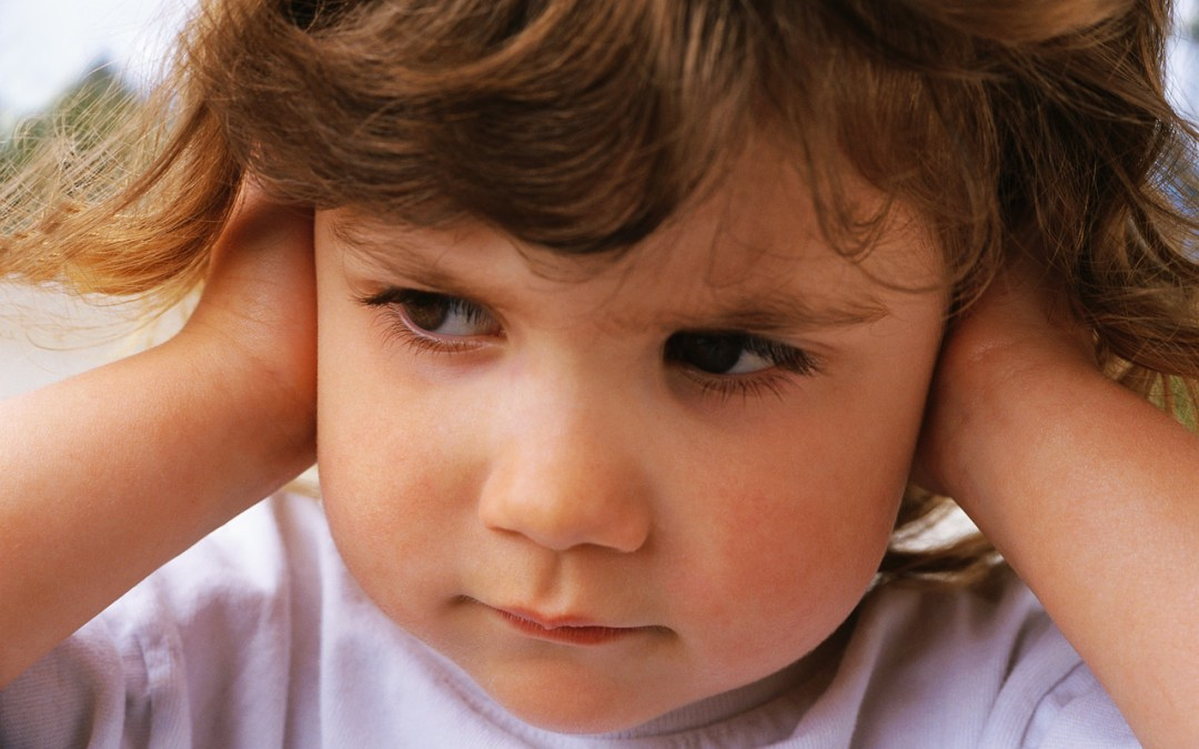 What Your Child Says Without Speaking