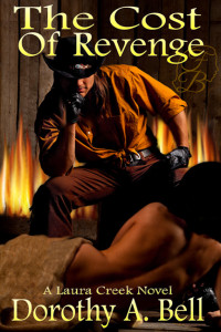 Cost of Revenge by Dorothy A. Bell