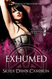 4-Exhumed