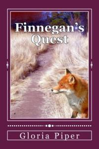 Finnegan's Quest, a YA parody by Gloria Piper