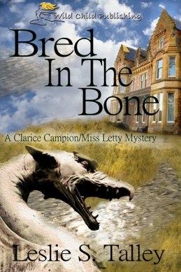 Bred in the Bone, mystery eBook