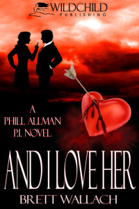 And I Love Her by Brett Wallach