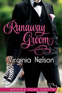Runaway Groom by Virginia Nelson