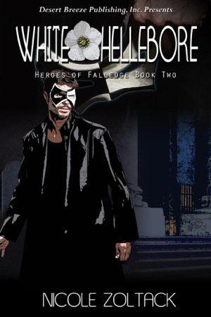 White Hellebore