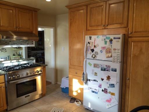 dream kitchen