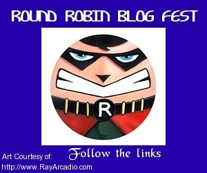 Round Robin — Good Storytelling