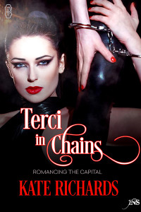 Terci in Chains by Kate Richards, BDSM short