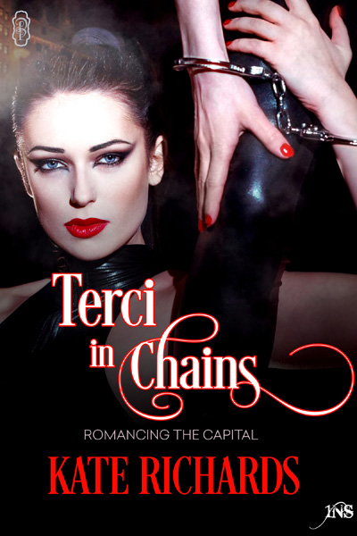 Terci in Chains by Kate Richards–a review