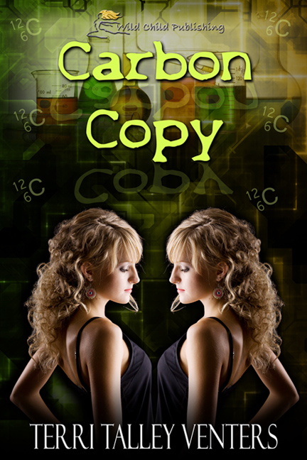 Carbon Copy by Terri Talley Venters