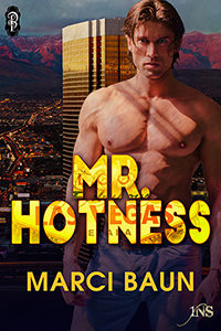 Mr. Hotness, contemporary erotic romance