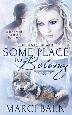 science fiction, shifters, erotica, eBook, Snow Spirits excerpt