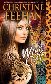 Wild Cat by Christine Feehan, reading tastes, Alpha males