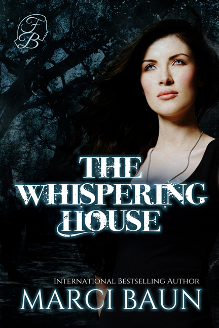 The Whispering House, Love is in the Air blog tour, sci-fi romance, paranormal, horror, Marci Baun, The Whispering House