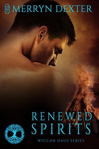 Renewed Spirits by Merryn Dexter, a paranormal romance